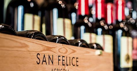 San Felice Wines Weekend Tasting Event image