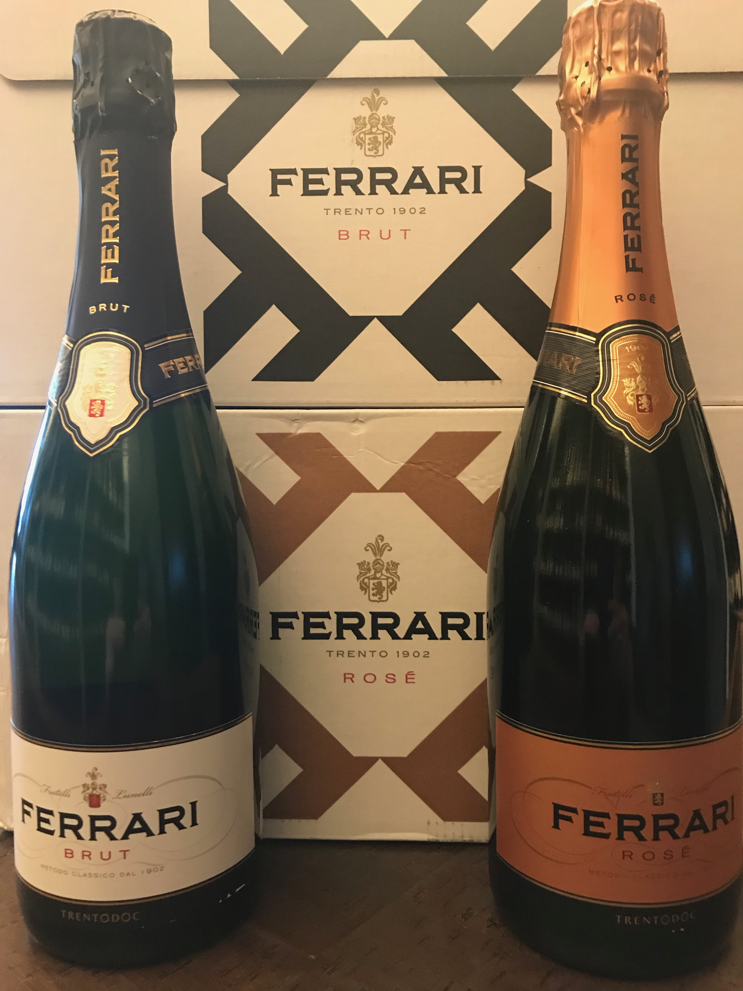 New Years' Eve: Sparkling Champagne-Style🥂 Italian Wines Tasting Event. image