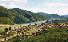 The Wines of Austria- Seminar and Tasting with Michael Seidel image