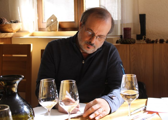 Terry Thiese German and Austrian Wine Collection- Tasting with Michael Seidel image